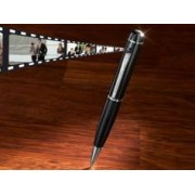 SOMIKON Caméra vidéo HD stylo à bille ''DV-730HD''