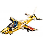 LEGO Avion de acrobatii (42044)