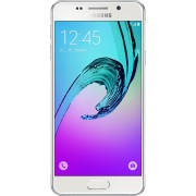 Samsung Galaxy A3 (2016), 12 cm (4,7 inch) Display, LTE (4G), Android 5.1 Lollipop