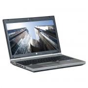 """HP Elitebook 8560P 15.6"""" LED backlit, Intel Core i5-2520M 2.50 GHz, 4 GB DDR 3, 500 GB HDD, DVD-RW, Webcam, Windows 10 Pro"""