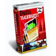Spel Taalkwartet Duits | Scala Leuker Leren