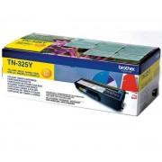 Toner encre TN-325Y - jaune