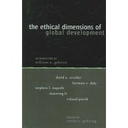 Ethical Dimensions of Global Development by Verna V. Gehring