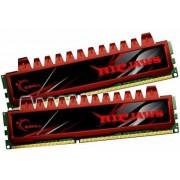 G.Skill 8 GB DDR3-RAM - 1333MHz - (F3-10666CL9D-8GBRL) G.Skill Ripjaws-Edition - CL9