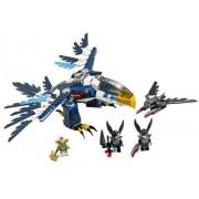 Lego Legends of Chima Eris's Eagle Interceptor