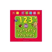 My First 123 and Nursery Rhymes (Bumper Deluxe edition)