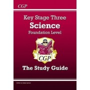KS3 Science Study Guide - Foundation by Paddy Gannon