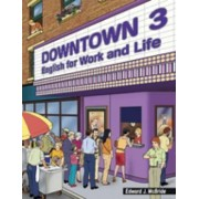 Downtown 3 by Edward McBride