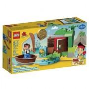 LEGO DUPLO Jakes Treasure Hunt 10512