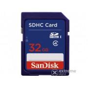 Card de memorie SanDisk SDHC 32GB class 4