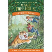 Magic Tree House 19 Tigers At Twilight by Mary Pope Osborne