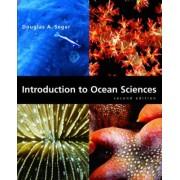 Introduction to Ocean Sciences by Douglas A. Segar