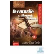 Aventurile lui Sherlock Holmes vol 1- Arthur Conan Doyle