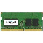 Memorie Laptop Crucial 4GB DDR4 2133MHz CL15