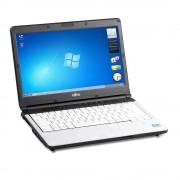 Fujitsu Lifebook S761 Notebook i5 2.5GHz 8GB 500GB Cam Win7 (Gebrauchte B-Ware)