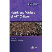 Health and Welfare of Art Children by Alastair G. Sutcliffe