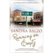 Running on Empty by Sandra Balzo