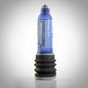 Пенис помпа Hydromax X30 Aqua Blue