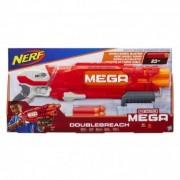 Nerf Mega DoubleBreach B9597