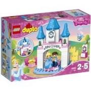 LEGO 10855 LEGO DUPLO Askungens magiska slott