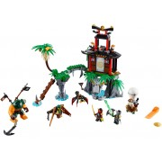 LEGO Insula Tiger Widow (70604)