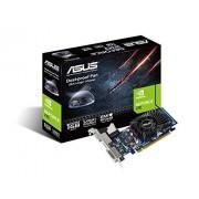 Asus GeForce 210 Nvidia Graphics Card (1GB DDR3, PCI Express 2.0, HDMI, DVI-I, DVI-D, DisplayPort, DirectX 11.0, OpenGL 4.2, Dust-Proof Fan)