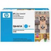 Тонер касета за Hewlett Packard CLJ 4730mfp Cyan (Q6461A)