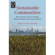 Sustainable Communities by Terry Marsden