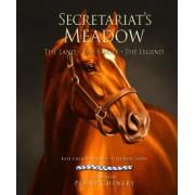 Secretariat's Meadow by Kate Chenery Tweedy