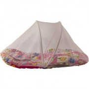 Love Baby Tent ST 30 with zip (Pink)