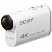 Sony FDR-X1000VR - 4K Action Sportkamera - Weiss