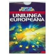 HARTA POLITICA - UNIUNEA EUROPEANA