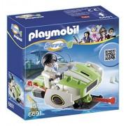 Playmobil 6691 - Super 4: Skyjet