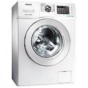 Samsung WF600U0BHWQ/TL Fully-automatic Front-loading Washing Machine (6 Kg White)