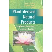 Plant-derived Natural Products by Anne E. Osbourn