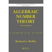 Algebraic Number Theory by Richard A. Mollin