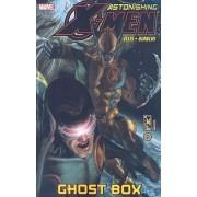 Astonishing X-Men: Ghost Box Vol. 5 by Warren Ellis