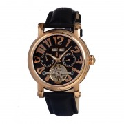 Is Rg8246a-1 Mechanical Mens Watch