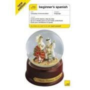 Teach Yourself Beginner's Spanish by Mark Stacy