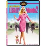 LEGALLY BLONDE 2 DVD 2003
