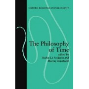 The Philosophy of Time by Robin Le Poidevin