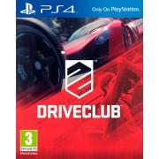 Игра DriveClub за PS4 (на изплащане)