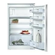 Bosch KIL18V20FF combi-fridge - combi-fridges (Built-in, White, Right, 129 L, 137 L, ST)