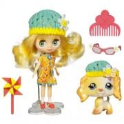 BLYTHE Blythe Little Pet Shop Blythe Loves Littlest Pet Shop B5 Pinwheels & Daisies [parallel import] (japan import)