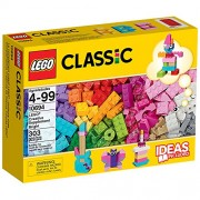 LEGO Classic 10694 - Accessori Colorati Creativi