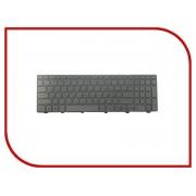 Клавиатура TopON TOP-100520 для DELL Inspiron 15-7000 / 7537 Silver