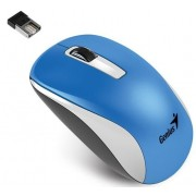 Mouse Genius NX-7010, Wireless (Albastru)