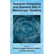 Quantum Computing and Quantum Bits in Mesoscopic Systems by Anthony J. Leggett