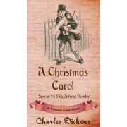 A Christmas Carol: Special 24-Day Advent Reader