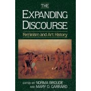 The Expanding Discourse by Mary Garrard